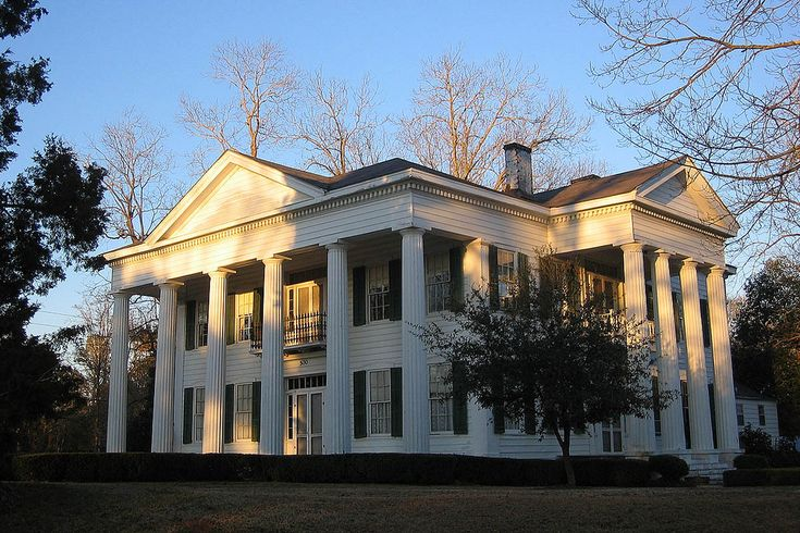 17 best images about alabama on pinterest mansions for Civil war plantation homes for sale