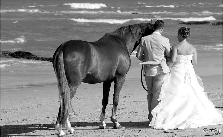 DHPhotography Jeffrey's Bay Beach wedding