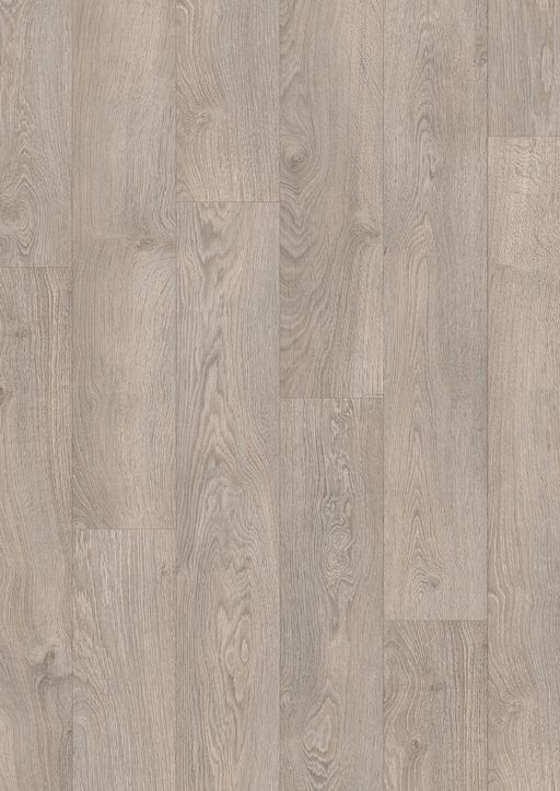Quickstep Classic Old Oak Light Grey Laminate Flooring 7