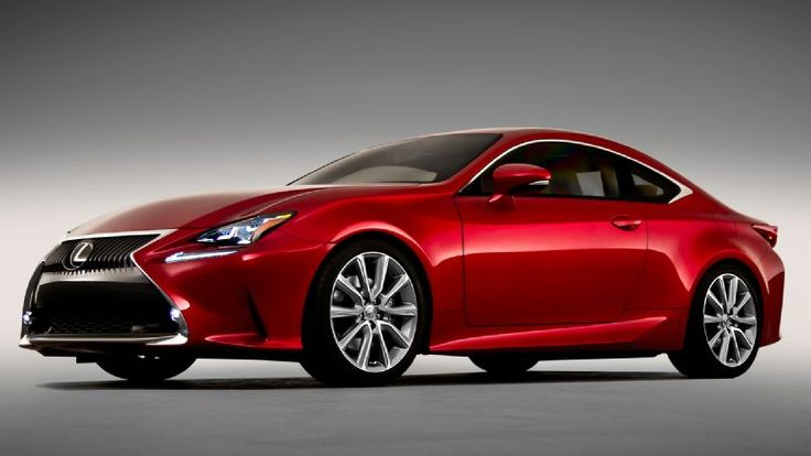 2015 Lexus IS250 New Redesign