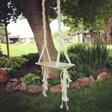 Image result for secret garden ideas with swing