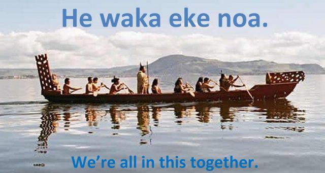 Amazing Room 8: Whakatauki Term 3