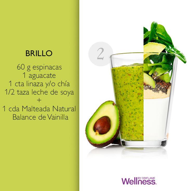 #SemanaWellness Tu piel amará el aguacate, ¡están llenos de #vitamina E! Pero…
