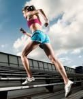 Tips for more intense cardio workout!