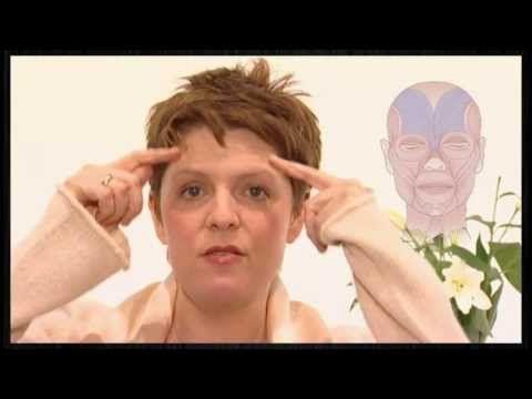 Секреты молодости: Великолепное лицо за 5 минут - YouTube