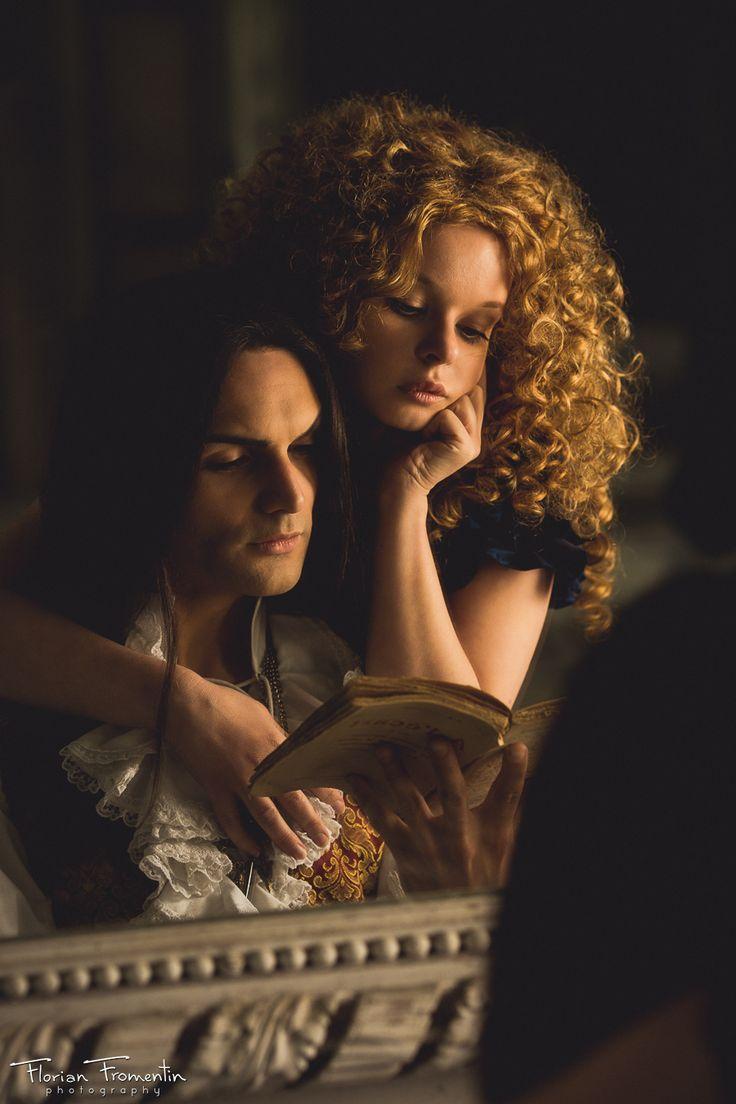 Entretien avec un vampire – Photoshoot Preset Lightroom