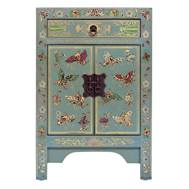 Funky Little Chinese Cabinet Good Old John Lewis For