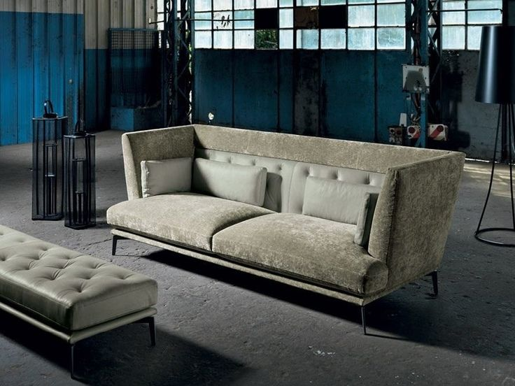 3 seater sofa GISELLE | Sofa by Max Divani