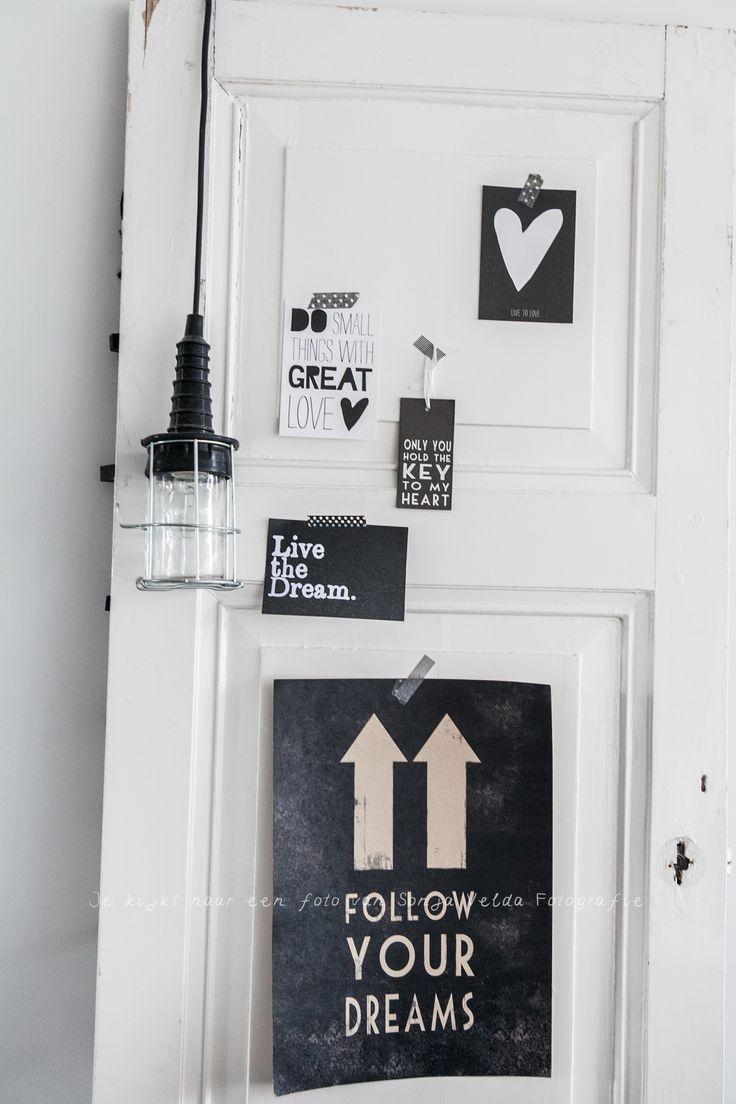 Meer dan 1000 ideeën over oude deuren op pinterest   deurgrepen ...