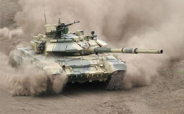Resultado de imagen de T-90S / CA