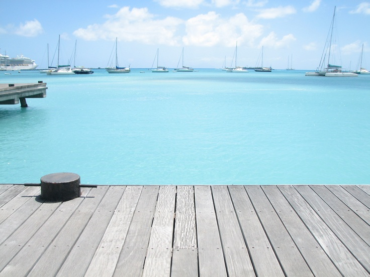 I am counting down the days until we meet again St. Maarten...