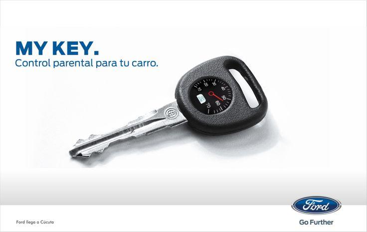 Ford - Colorama
