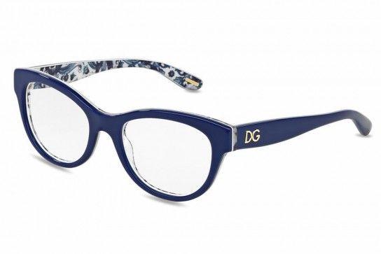 Nouveauté! - Venez découvrir les Lunettes de vue Dolce & Gabbana DG 3203 Large - 2992 - 53 mm