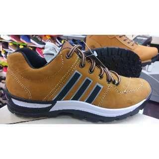 Zapatos adidas De Cuero Calzado Casual Para Caballeros