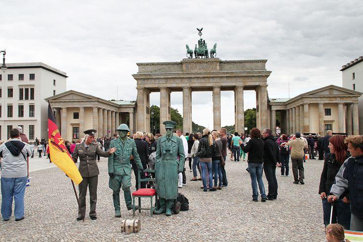 Gratis aktiviteter og seværdigheder i Berlin - Opdagelse.dk