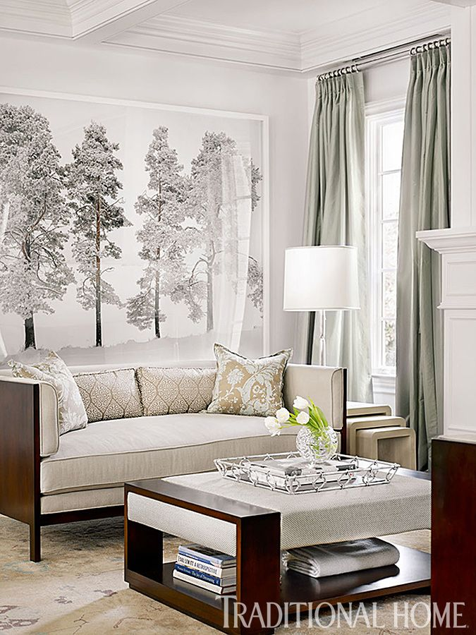 5885 best images about living room on pinterest formal - Beautiful traditional living rooms ...
