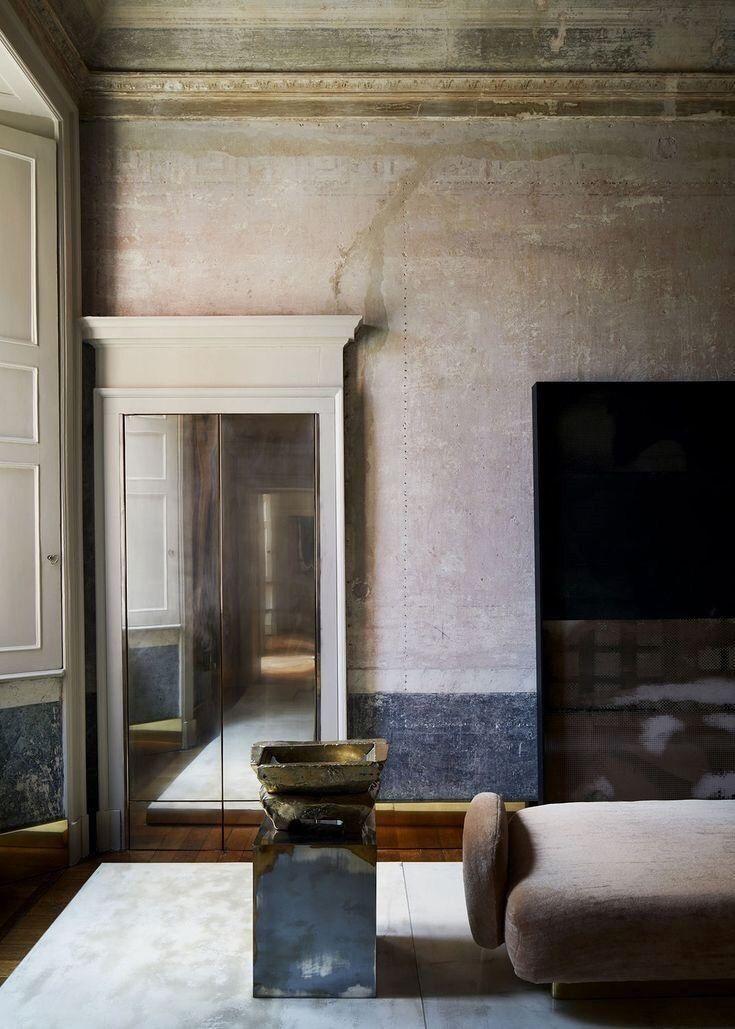 Vincenzo De Cotiis Interior Design Milan Italy 2017 With