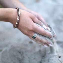 Edblad - armband & ring