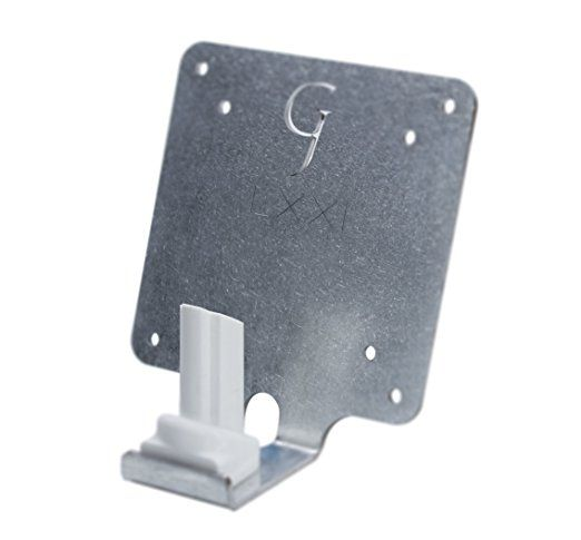 """Gladiator Joe Monitor Arm/Stand Bracket Adapter for Samsung 27"""" Curved LED Monitor (CF591 Series) - by Gladiator Joe"""