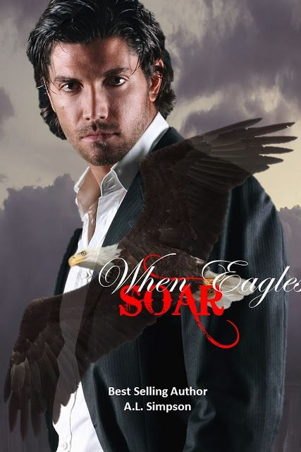Check out the paranormal romantic suspense When Eagles Soar by AL Simpson & Giveaway                                     http://padmeslibrary.blogspot.com/2017/07/when-eagles-soar-by-al-simpson.html