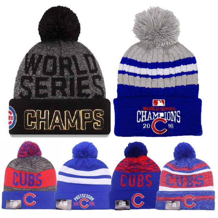 $4.03 (Buy here: https://alitems.com/g/1e8d114494ebda23ff8b16525dc3e8/?i=5&ulp=https%3A%2F%2Fwww.aliexpress.com%2Fitem%2FBeanies-Men-Women-Caps-Skullies-World-Series-Champs-Chicago-Cubs-Knit-Cap-Beanie-Hat-Gold-Rally%2F32779590666.html ) Beanies Men Women Caps Skullies World Series Champs Chicago Cubs Knit Cap Beanie Hat Gold Rally Men New for just $4.03