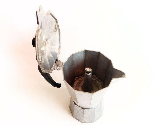 Italian Express Coffee Maker Non-electric Stove top Espresso