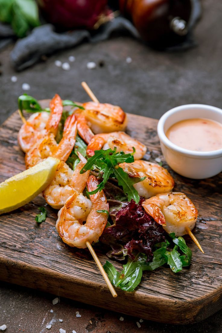 Spicy Grilled Shrimp Skewers Recipe The Online Grill Recipe Best Grilled Shrimp Recipe Grilled Shrimp Recipes