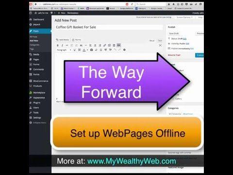 komposer website offline formatting - more tips at http://amazingbusinesswebsites.com on how to set up your website the easy way