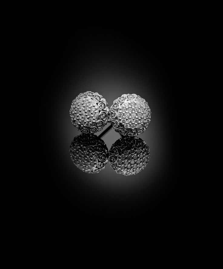 Very Pretty Stud Earrings – #JennaClifford