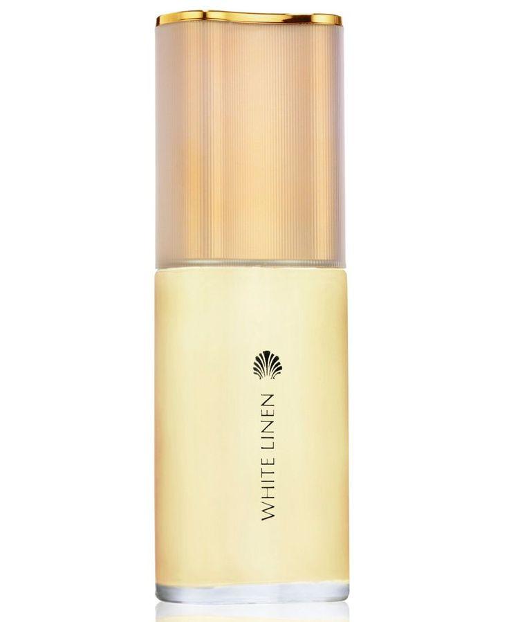 Estee Lauder White Linen Parfum Spray, 2 oz.
