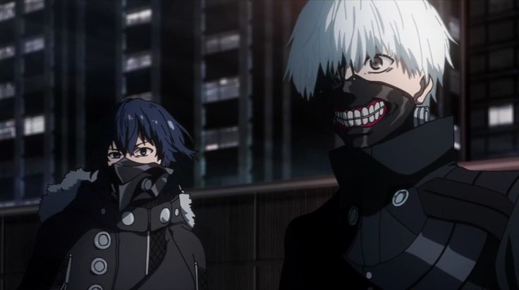 tokyo ghoul episode 1 | Tokyo Ghoul √A Episode 3 - Screenshot Part1Anime, Tokyo Ghoul, Sims