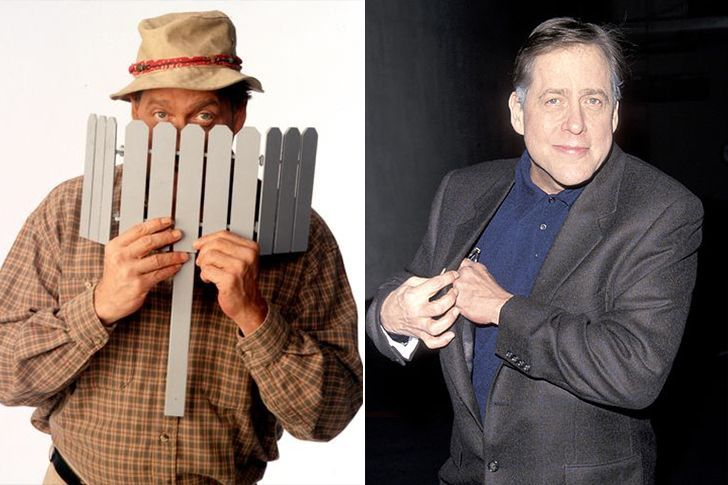 13. Earl Hindman – LUNG CANCER Most people may not readily recognize Earl Hindman for his role as the kind, unseen neighbor on the TV sitcom Home Improvement. Earl had been smoking for years before his death and was diagnosed with lung cancer in 2003. He succumbed to the illness on December 29 later that …