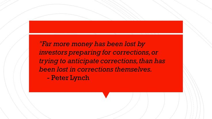 Wise words from Peter Lynch.  Wise words from me at www.freedomsearcher.com   #investing #quoteoftheday #money