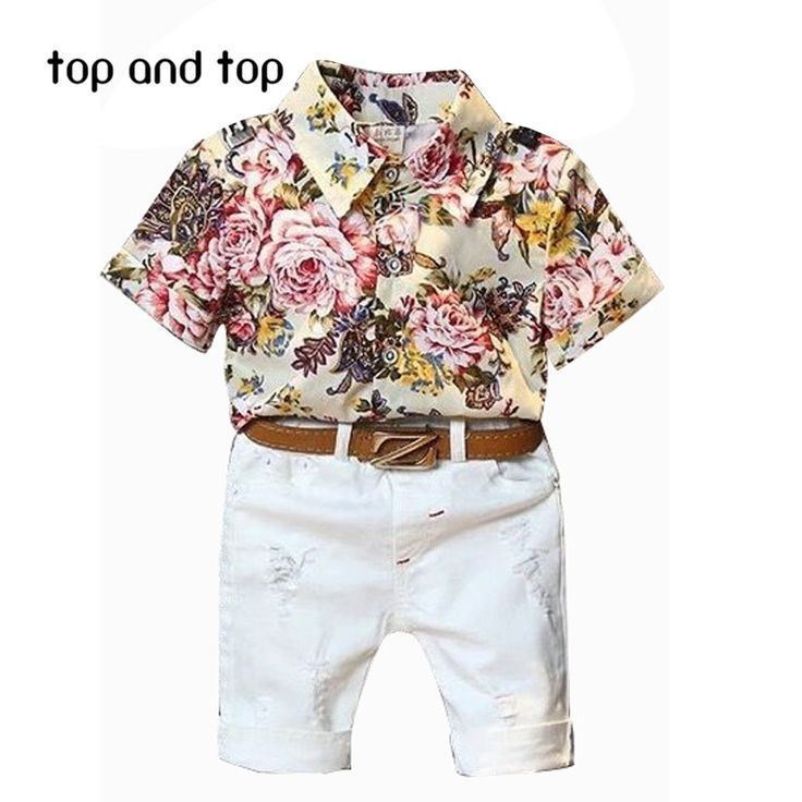 Find More Clothing Sets Information about 2016 high quality clothing baby boy printing shirt+Pants 2pcs summer boy clothing set clothing sets flower black free shipping,High Quality suit design,China clothing ring Suppliers, Cheap clothing suit from Top and top on Aliexpress.com