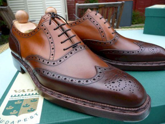 Wonderful Gentleman Shoes For A Cool Men Style 24