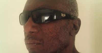 Blind rapper Mr. Frantastic delivers Raw PASADENA ...