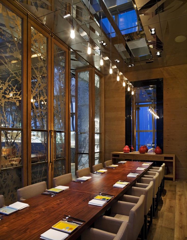 54 Best Park Hyatt Shanghai Images On Pinterest  Park Hyatt Unique Park Hyatt Sydney Dining Room Review
