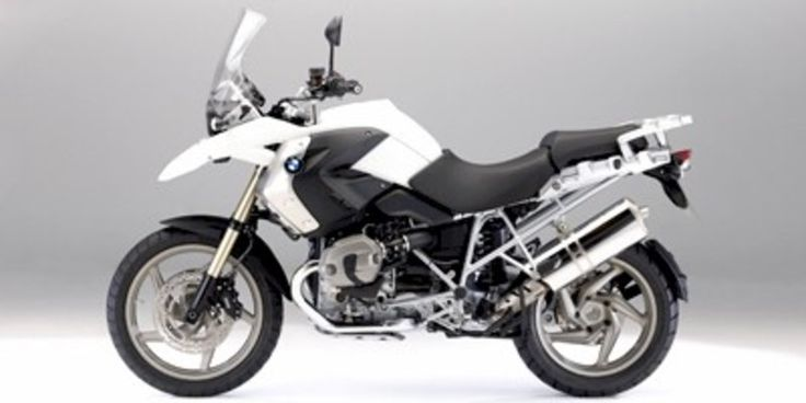 2010 BMW R 1200 GS Price And Modification Picture