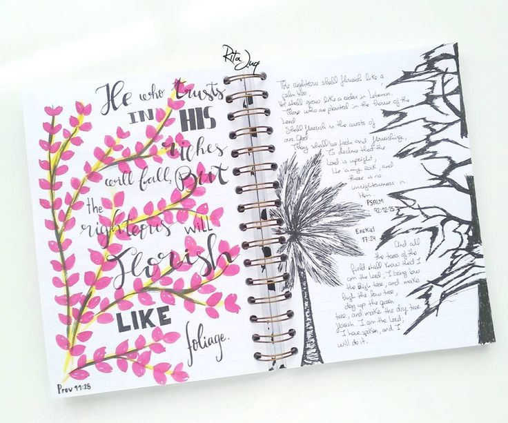 #journalingwithjuq Also sharing today, two new #faithjournal entries✒ #godsword #proverbs 11:28 #psalm 92:12-15 & #ezekiel 17:24 Words that speak of our belief in Christ & His presence, of how we should lively praise, & nourish & protect a truthful belief in Him. We must stand strong in our course of life & not allow this world's enthusiasms, embellishments, thrills to detour us from a path of righteousness, for we were created...