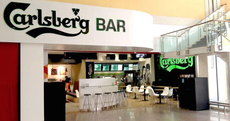 Muitos parabéns à Incyte Ativism pela realização do Carlsberg Bar, da Unicer! Com este Pop-up bar, arrecadou mais um Índio de Bronze, nos POPAI Portugal Awards de 2014.