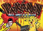 Pokemon Red White and Blue | juegos de Pokemon - jugar online