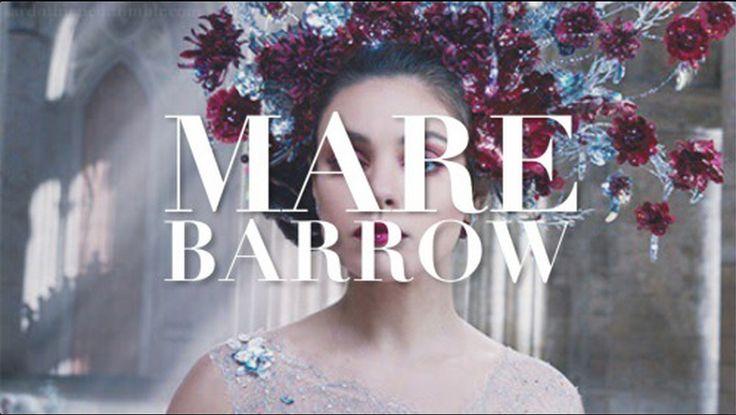 how tall is mare barrow