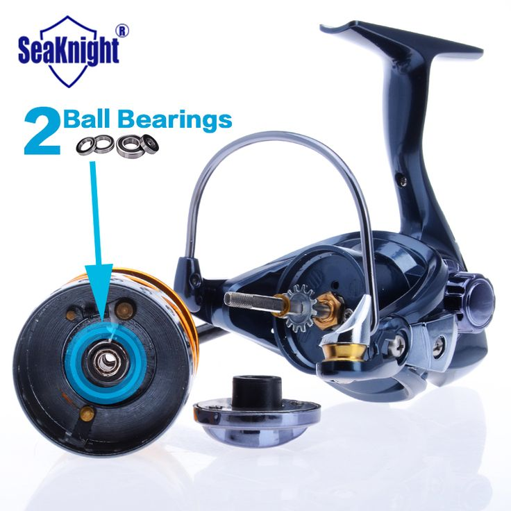 17 best images about seaknight best aluminum spool spinning, Fishing Reels