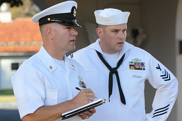 us navy officers jobs