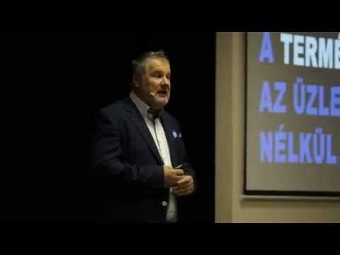 MLM másképp: DXN nyilvános üzleti bemutató 2015-ben