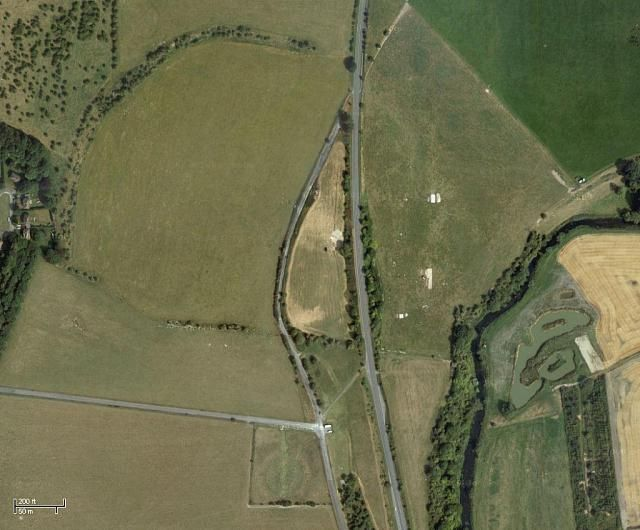 Britain's Superhenge: Massive 4,500-year-old stone monoliths may be largest prehistoric monument ever found   The Vintage News