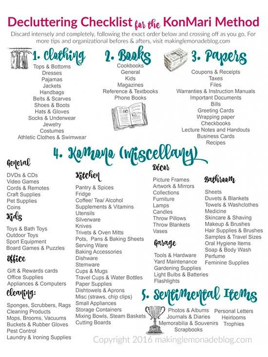 ca3e23a29686c3e9563c6ae748fd3b29  clean house decluttering printables If it takes more than a messy room to motivate you to clean, you'll love the...