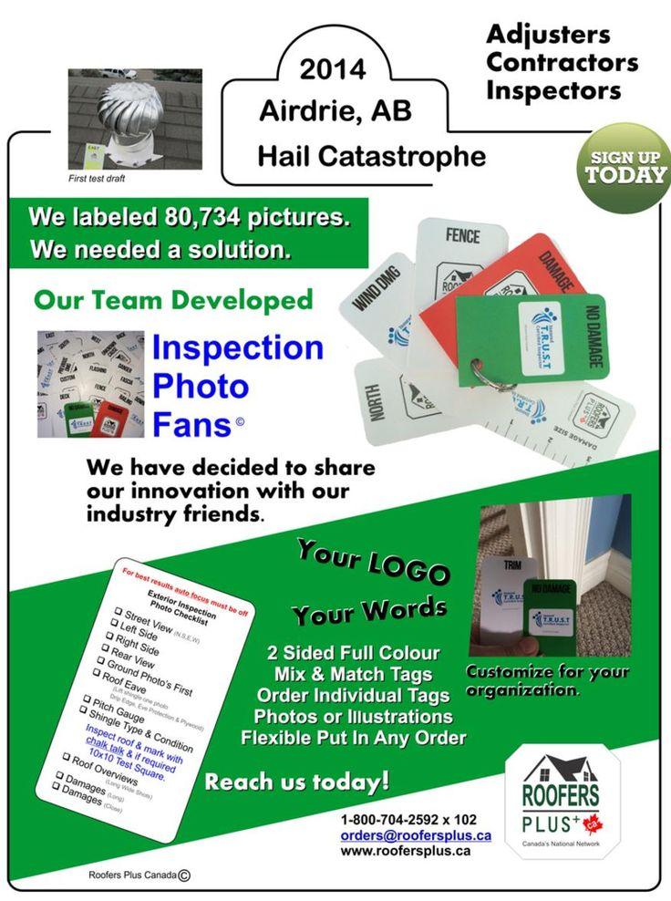 RPC Inspection Photo Fan