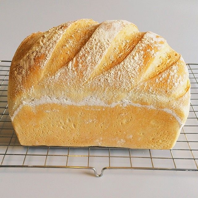 Tom Herbert's House Loaf Recipes — Dishmaps