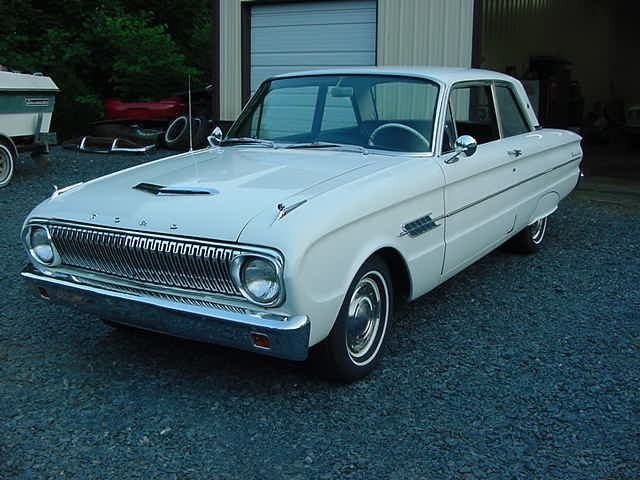 1962 ford falcon futura 2 door cars wheels with style. Black Bedroom Furniture Sets. Home Design Ideas